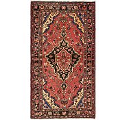 Link to 3' 7 x 6' 5 Hamedan Persian Rug
