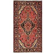 Link to 110cm x 195cm Hamedan Persian Rug