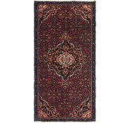 Link to 3' 3 x 6' 2 Gholtogh Persian Rug