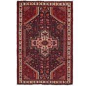 Link to 105cm x 152cm Tuiserkan Persian Rug