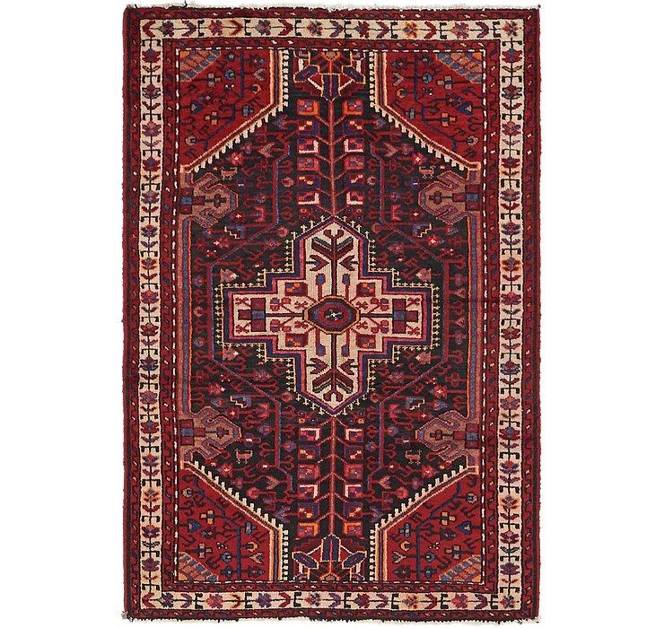 3' 5 x 5' Tuiserkan Persian Rug