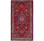 Link to 3' 4 x 6' 4 Mehraban Persian Rug
