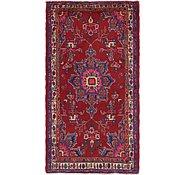 Link to 3' 4 x 6' 4 Mehraban Persian Rug