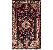 Link to 3' 5 x 6' Shahrbaft Persian Rug