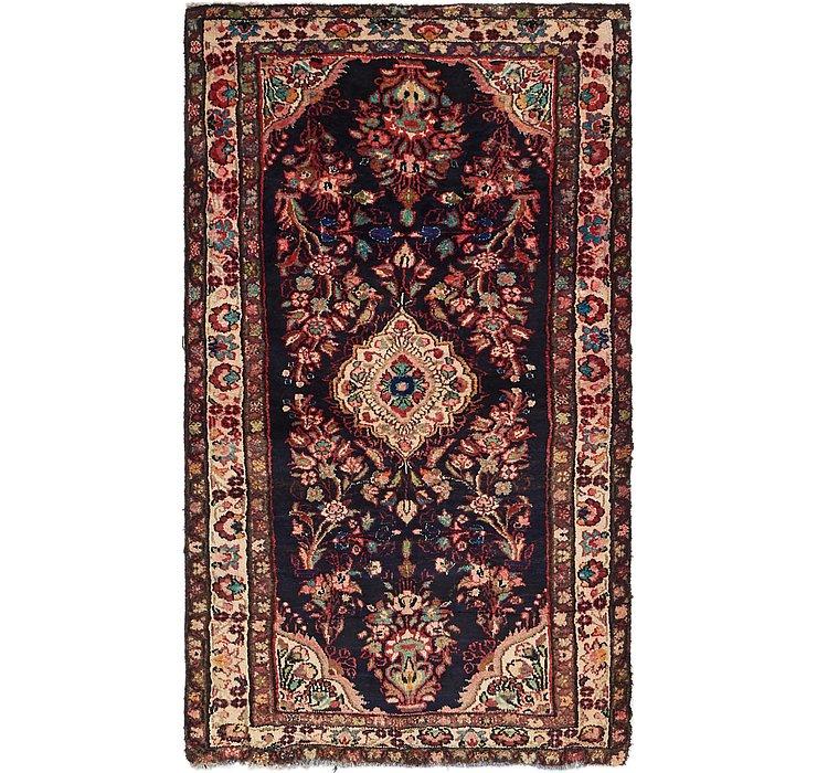 3' 5 x 6' Shahrbaft Persian Rug