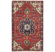 Link to 3' 2 x 5' 2 Tabriz Persian Rug