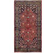 Link to 3' 5 x 6' 5 Koliaei Persian Rug