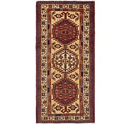 Link to 3' 4 x 7' 2 Meshkin Persian Runner Rug