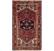 Link to 3' 7 x 6' 4 Zanjan Persian Rug