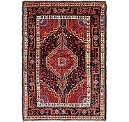 Link to 4' x 5' 8 Tuiserkan Persian Rug