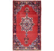 Link to 3' 7 x 6' 4 Koliaei Persian Rug