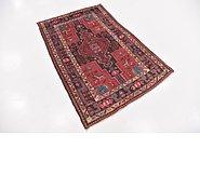 Link to 110cm x 163cm Tuiserkan Persian Rug