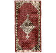 Link to 3' 1 x 5' 7 Hamedan Persian Rug