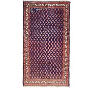 Link to 3' 8 x 6' 8 Farahan Persian Runner Rug