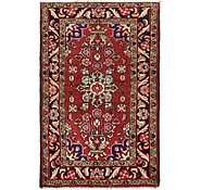 Link to 3' 6 x 5' 5 Hamedan Persian Rug