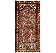 Link to 3' 5 x 6' 7 Hossainabad Persian Runner Rug