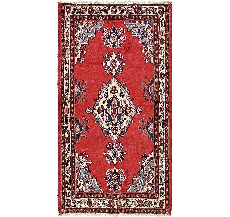 3' 3 x 6' 1 Liliyan Persian Rug