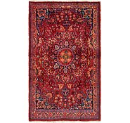 Link to 3' 9 x 6' 5 Birjand Persian Rug