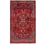 Link to 3' 9 x 6' 5 Birjand Persian Rug