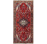 Link to 3' 9 x 8' 4 Khamseh Persian Runner Rug