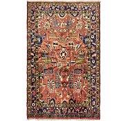 Link to 4' x 6' 3 Nanaj Persian Rug