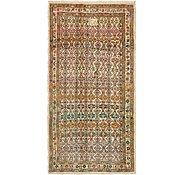 Link to 3' 7 x 7' Mehraban Persian Rug