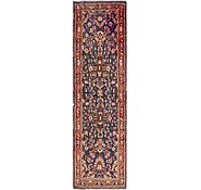 Link to 3' 6 x 13' 2 Borchelu Persian Runner Rug