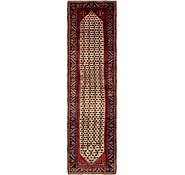 Link to 3' 6 x 13' Koliaei Persian Runner Rug