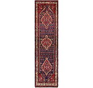 Link to 3' 7 x 13' 4 Darjazin Persian Runner Rug