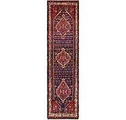 Link to 3' 7 x 13' 4 Darjazin Persian Runner Rug