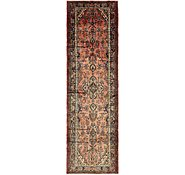 Link to 3' 9 x 13' 3 Khamseh Persian Runner Rug