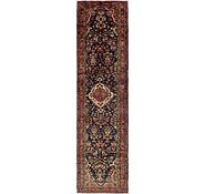 Link to 3' 5 x 15' Khamseh Persian Runner Rug