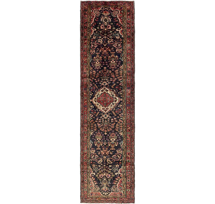 3' 5 x 15' Khamseh Persian Runner ...