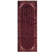 Link to 4' x 10' 8 Hossainabad Persian Runner Rug