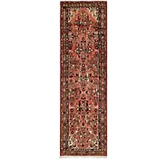 Link to 3' 1 x 10' 2 Hamedan Persian Runner Rug