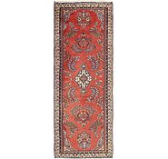 Link to 3' 7 x 10' 2 Mehraban Persian Runner Rug