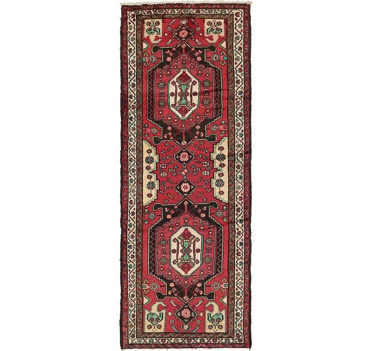 105cm x 290cm Shahsavand Persian Runn...