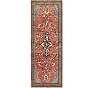 Link to 3' 6 x 9' 9 Liliyan Persian Runner Rug