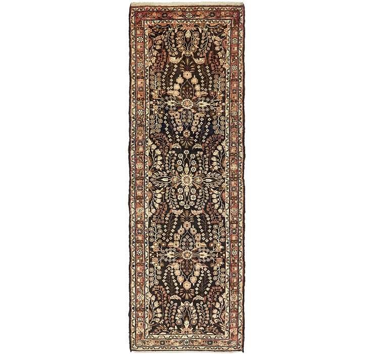 3' 5 x 10' 3 Liliyan Persian Runner ...