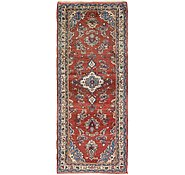 Link to 3' 7 x 8' 10 Shahrbaft Persian Runner Rug