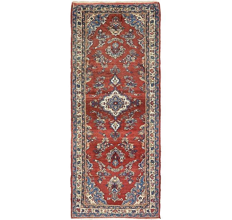 3' 7 x 8' 10 Shahrbaft Persian Runne...
