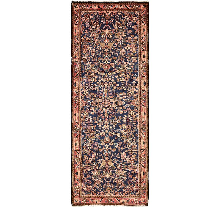 115cm x 325cm Borchelu Persian Runner...