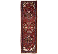 Link to 3' 8 x 12' Meshkin Persian Runner Rug