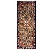 Link to 3' 10 x 10' 2 Koliaei Persian Runner Rug