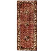 Link to 3' 10 x 9' 5 Koliaei Persian Runner Rug