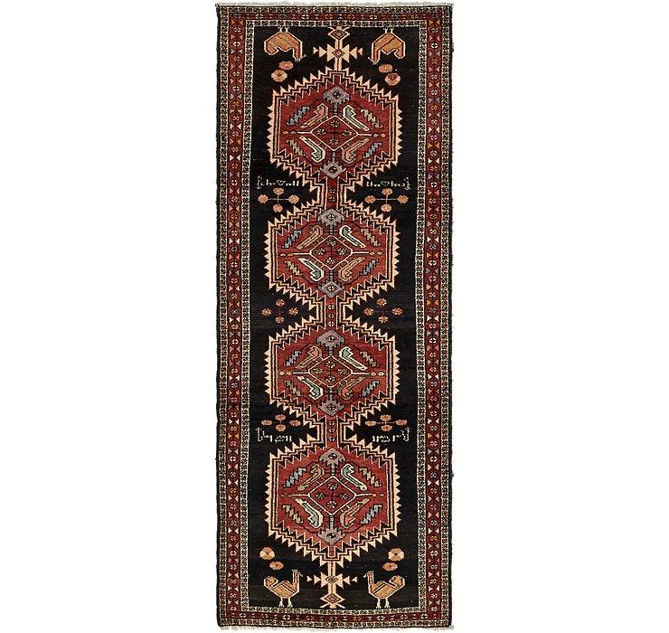 3' 6 x 9' 10 Shahsavand Persian Runn...