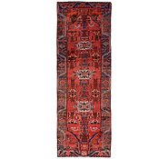 Link to 3' 5 x 10' Shahsavand Persian Runner Rug