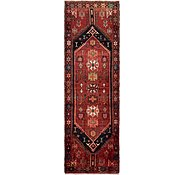 Link to 3' 7 x 11' 8 Shahsavand Persian Runner Rug