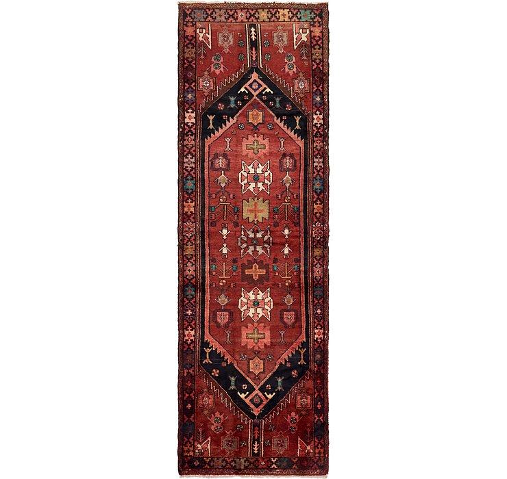 3' 7 x 11' 8 Shahsavand Persian Runn...