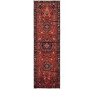 Link to 2' 9 x 9' 5 Hamedan Persian Runner Rug